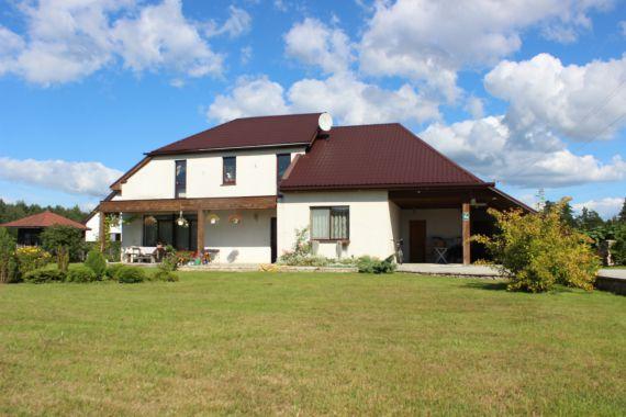 Дом в Рижском крае, Латвия, 220 м2 - фото 1