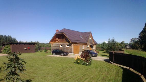 Дом в Рижском крае, Латвия, 175 м2 - фото 1