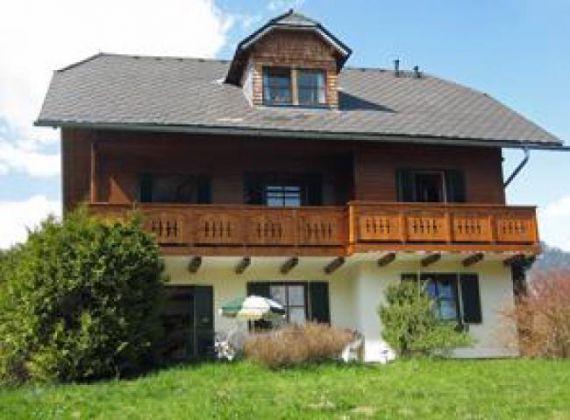 Шале в Штирии, Австрия, 300 м2 - фото 1