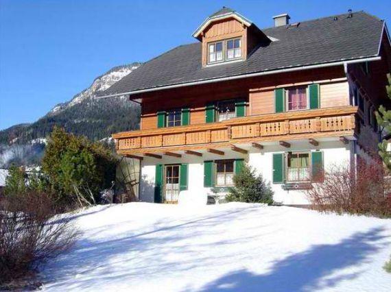 Отель, гостиница в Штирии, Австрия, 1000 м2 - фото 1
