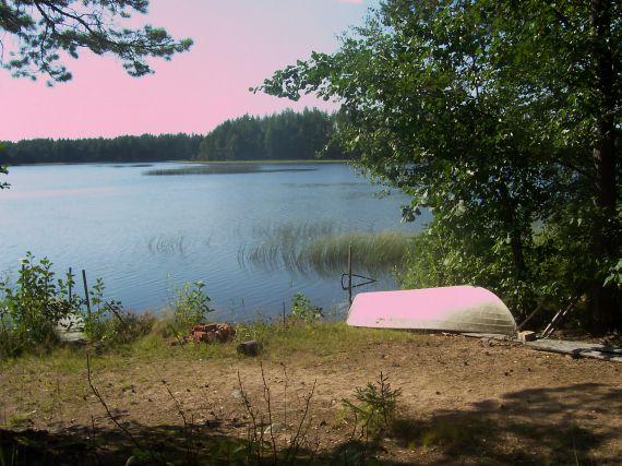 Земля в Лаппеенранте, Финляндия, 4000 м2 - фото 1