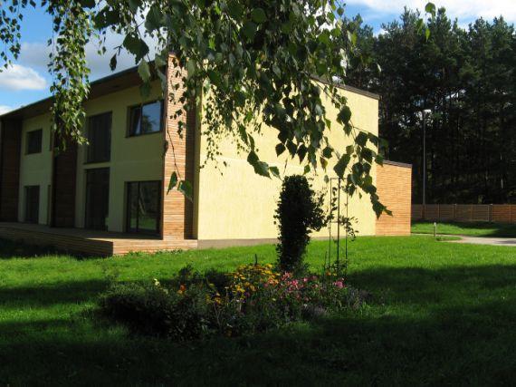 Дом в Рижском крае, Латвия, 147 м2 - фото 1