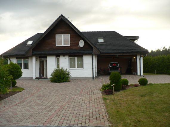 Дом в Рижском крае, Латвия, 278 м2 - фото 1