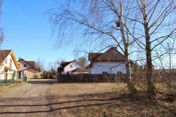 Дом в Рижском крае, Латвия, 183 м2 - фото 1