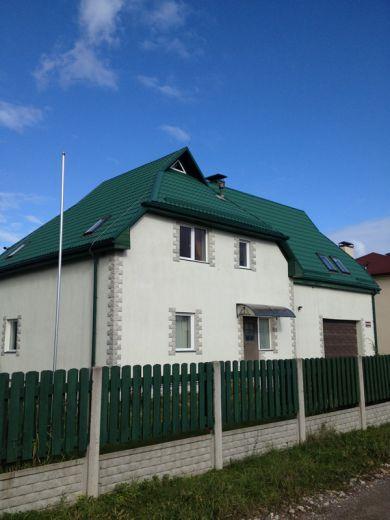 Дом в Рижском крае, Латвия, 230 м2 - фото 1