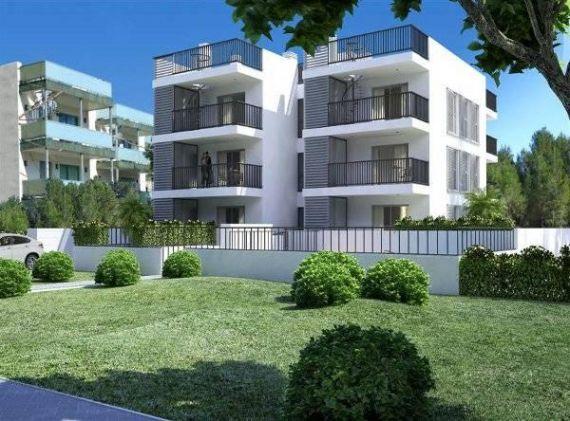 Апартаменты на Майорке, Испания, 87 м2 - фото 1