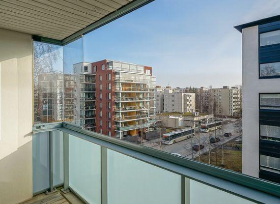 Квартира в Хельсинки, Финляндия, 61 м2 - фото 1