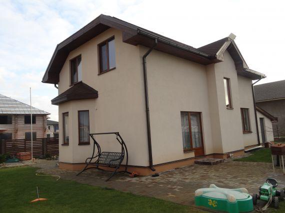 Дом в Рижском крае, Латвия, 170 м2 - фото 1