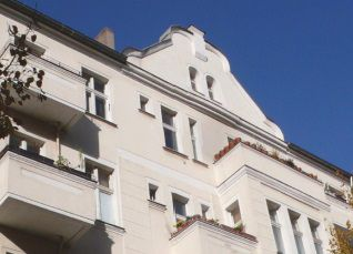 Квартира в Берлине, Германия, 57 м2 - фото 1