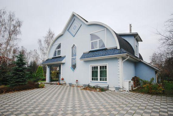 Дом в Юрмале, Латвия, 2400 м2 - фото 1