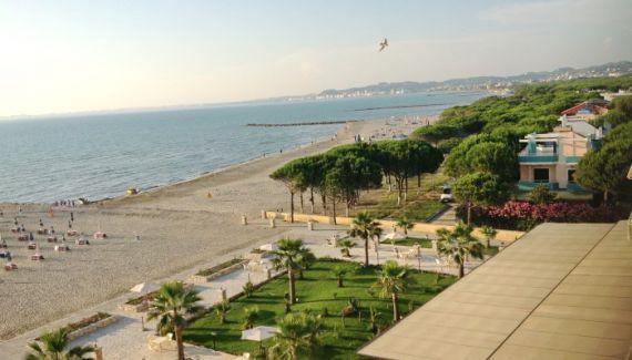 Вилла в Дурресе, Албания, 282 м2 - фото 1