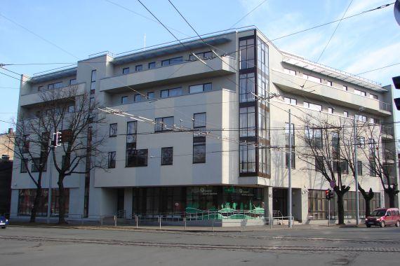 Квартира в Риге, Латвия, 66 м2 - фото 1