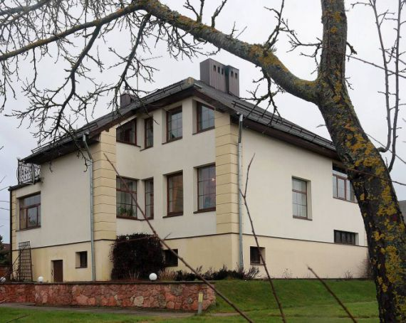 Дом в Елгавском крае, Латвия, 280 м2 - фото 1