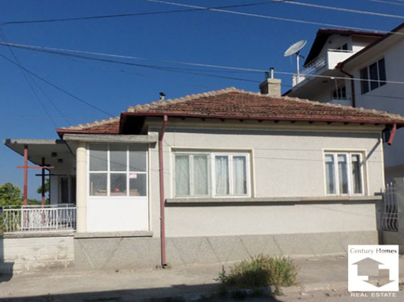 Дом в Варненской области, Болгария, 600 м2 - фото 1