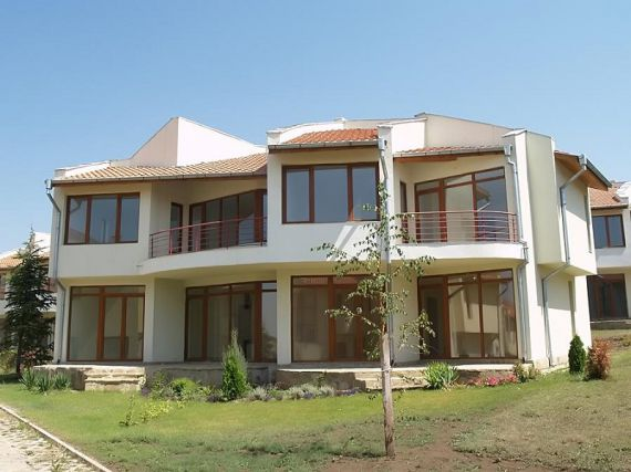 Дом на Солнечном берегу, Болгария, 400 м2 - фото 1
