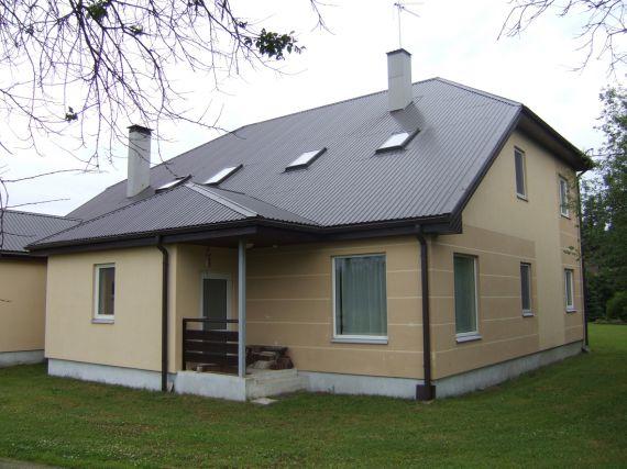 Дом в Рижском крае, Латвия, 411 м2 - фото 1