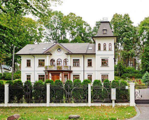 Дом в Юрмале, Латвия, 530 м2 - фото 1