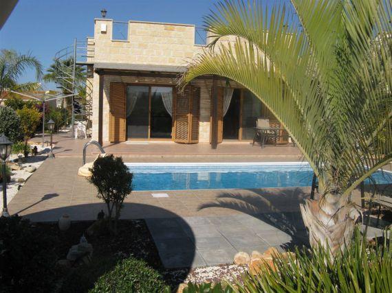 Бунгало в Пафосе, Кипр, 481 м2 - фото 1