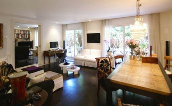 Апартаменты в Барселоне, Испания, 280 м2 - фото 1