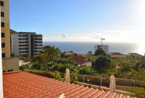 Апартаменты на Мадейре, Португалия, 87 м2 - фото 1