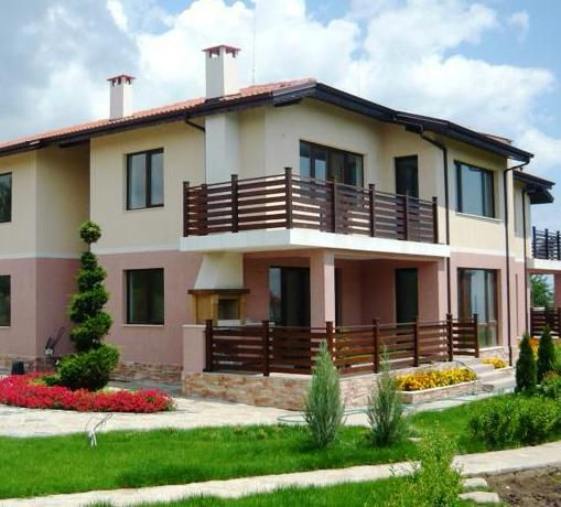 Дом в Варне, Болгария, 197 м2 - фото 1