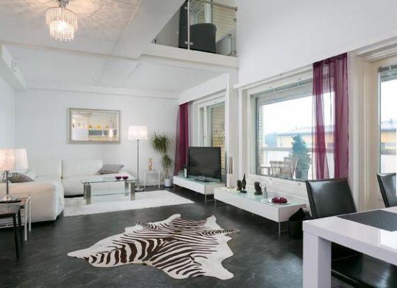 Квартира в Хельсинки, Финляндия, 98 м2 - фото 1