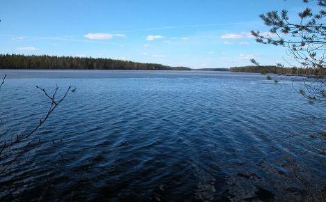 Земля в Ювяскюля, Финляндия, 4980 м2 - фото 1