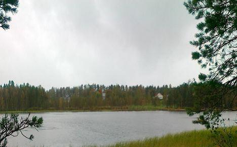 Земля в Ювяскюля, Финляндия, 5050 м2 - фото 1