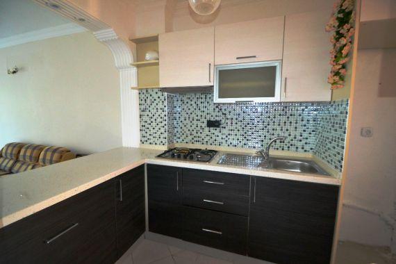 Квартира в Махмутларе, Турция, 90 м2 - фото 1
