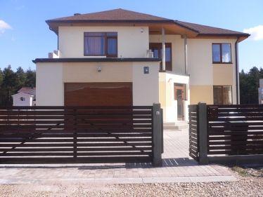 Дом в Риге, Латвия, 1220 м2 - фото 1