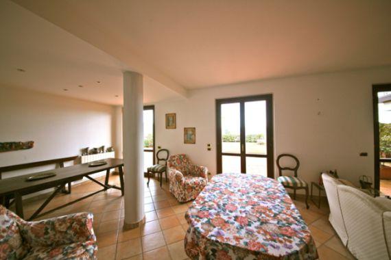 Апартаменты у озера Маджоре, Италия, 120 м2 - фото 1