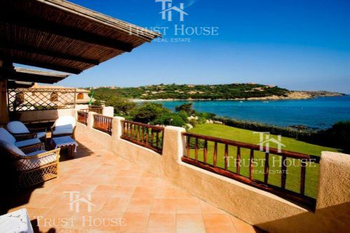 How much is real estate in Porto Cervo