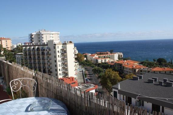 Апартаменты на Мадейре, Португалия, 138 м2 - фото 1