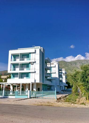 Студия во Влёре, Албания, 28 м2 - фото 1