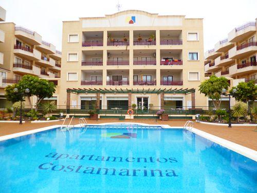 Квартира в Ориуэла Коста, Испания, 60 м2 - фото 1