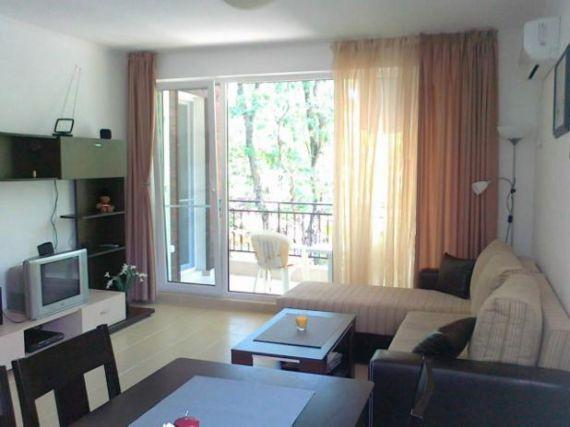 Квартира в Китене, Болгария, 64 м2 - фото 1