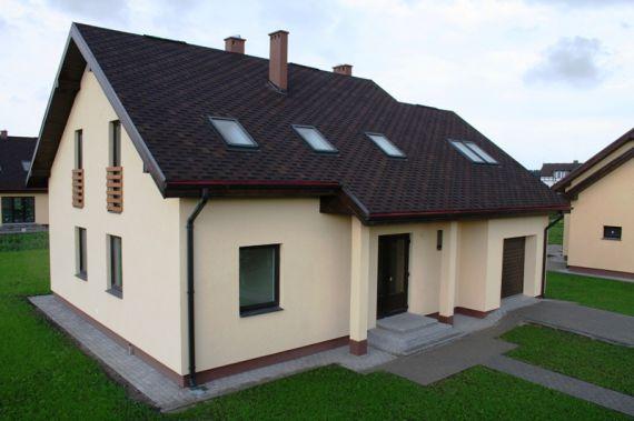 Дом в Рижском крае, Латвия, 1398 м2 - фото 1