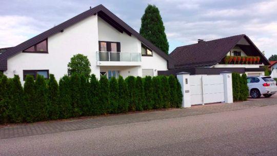 Вилла в Карлсруэ, Германия, 420 м2 - фото 1