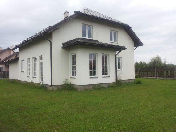 Дом в Риге, Латвия, 1400 м2 - фото 1