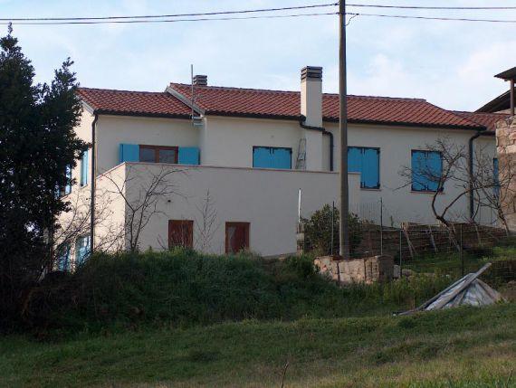 Дом в Новиграде, Хорватия, 1064 м2 - фото 1