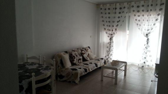 Квартира в Торревьехе, Испания, 74 м2 - фото 1