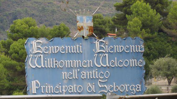 Земля в Бордигере, Италия - фото 1