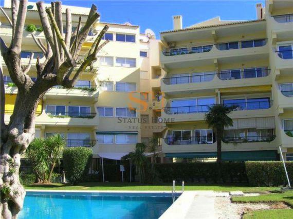 Апартаменты в Виламоре, Португалия, 61 м2 - фото 1