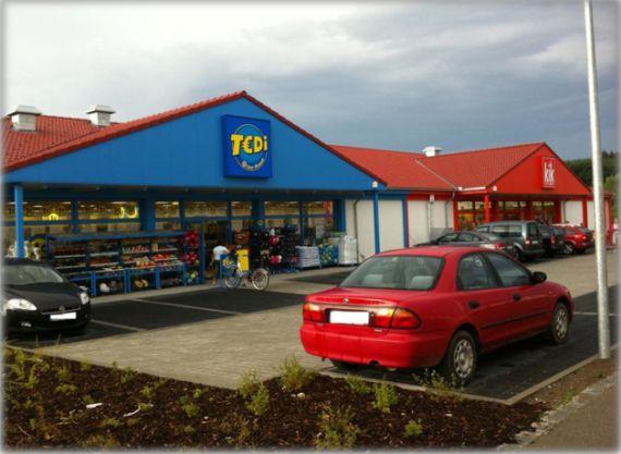 Магазин в Южной Баварии, Германия, 1067 м2 - фото 1