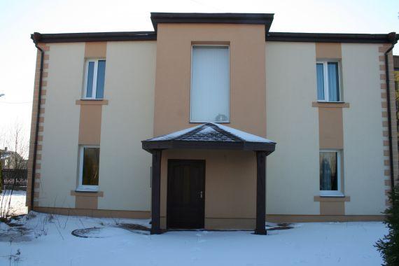 Дом в Бауском крае, Латвия, 2200 м2 - фото 1
