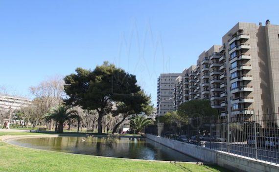 Апартаменты в Барселоне, Испания, 211 м2 - фото 1