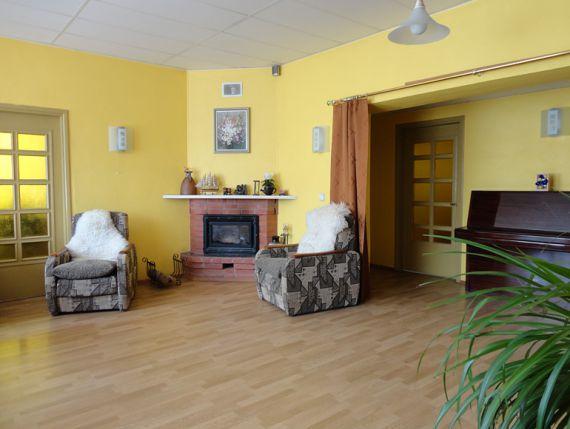 Квартира в Цесисском крае, Латвия, 142 м2 - фото 1