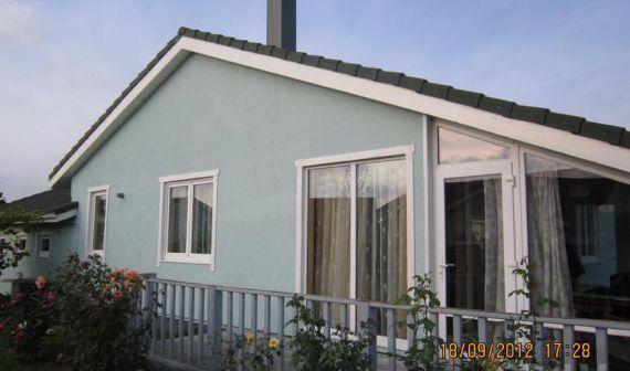 Дом в Рижском крае, Латвия, 1024 м2 - фото 1