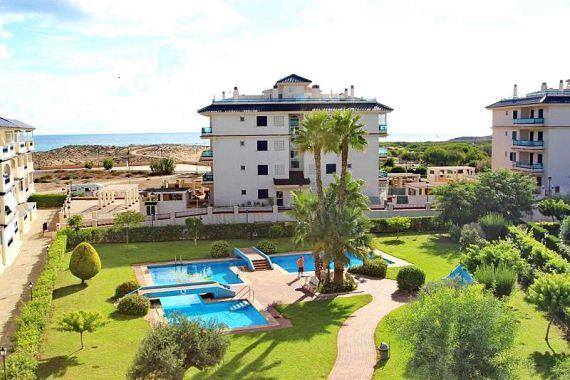 Квартира в ла мате в Крит