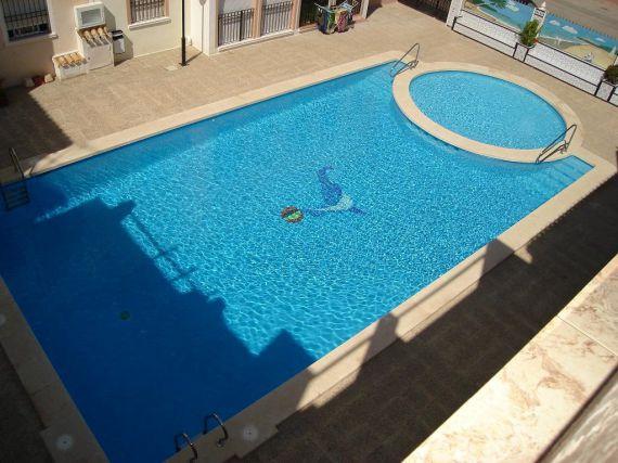 Квартира в Торревьехе, Испания, 67000 м2 - фото 1